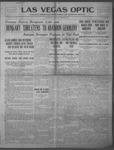 Las Vegas Optic, 12-07-1914 by The Optic Publishing Co.
