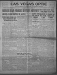 Las Vegas Optic, 12-08-1914 by The Optic Publishing Co.