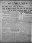Las Vegas Optic, 12-09-1914 by The Optic Publishing Co.
