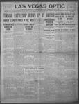 Las Vegas Optic, 12-14-1914 by The Optic Publishing Co.