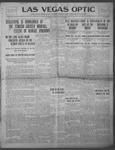 Las Vegas Optic, 12-15-1914 by The Optic Publishing Co.