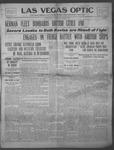 Las Vegas Optic, 12-16-1914 by The Optic Publishing Co.