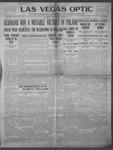 Las Vegas Optic, 12-17-1914 by The Optic Publishing Co.
