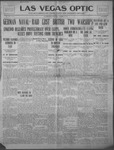 Las Vegas Optic, 12-18-1914 by The Optic Publishing Co.