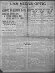 Las Vegas Optic, 12-19-1914 by The Optic Publishing Co.