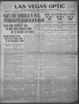 Las Vegas Optic, 12-21-1914 by The Optic Publishing Co.