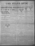 Las Vegas Optic, 12-22-1914 by The Optic Publishing Co.