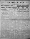 Las Vegas Optic, 12-23-1914 by The Optic Publishing Co.