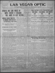Las Vegas Optic, 12-26-1914 by The Optic Publishing Co.