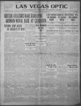 Las Vegas Optic, 12-28-1914 by The Optic Publishing Co.