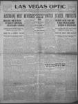 Las Vegas Optic, 12-29-1914 by The Optic Publishing Co.