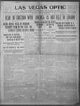 Las Vegas Optic, 12-30-1914 by The Optic Publishing Co.