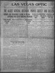 Las Vegas Optic, 12-31-1914 by The Optic Publishing Co.