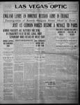 Las Vegas Optic, 09-04-1914 by The Optic Publishing Co.