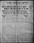 Las Vegas Optic, 09-07-1914 by The Optic Publishing Co.