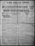 Las Vegas Optic, 09-09-1914 by The Optic Publishing Co.