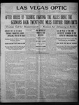 Las Vegas Optic, 09-10-1914 by The Optic Publishing Co.
