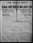 Las Vegas Optic, 09-11-1914 by The Optic Publishing Co.