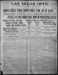 Las Vegas Optic, 09-15-1914 by The Optic Publishing Co.
