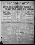 Las Vegas Optic, 09-17-1914 by The Optic Publishing Co.