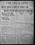 Las Vegas Optic, 09-19-1914 by The Optic Publishing Co.
