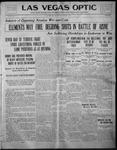 Las Vegas Optic, 09-21-1914 by The Optic Publishing Co.