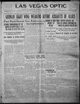 Las Vegas Optic, 09-22-1914 by The Optic Publishing Co.