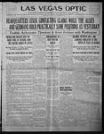 Las Vegas Optic, 09-24-1914 by The Optic Publishing Co.