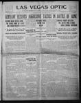 Las Vegas Optic, 09-26-1914 by The Optic Publishing Co.
