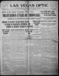 Las Vegas Optic, 09-28-1914 by The Optic Publishing Co.