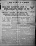 Las Vegas Optic, 09-29-1914 by The Optic Publishing Co.