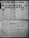 Las Vegas Optic, 09-30-1914 by The Optic Publishing Co.