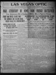 Las Vegas Optic, 10-01-1914 by The Optic Publishing Co.