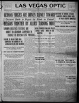 Las Vegas Optic, 10-02-1914 by The Optic Publishing Co.