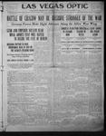 Las Vegas Optic, 10-05-1914 by The Optic Publishing Co.