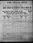 Las Vegas Optic, 10-07-1914 by The Optic Publishing Co.