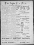 Las Vegas Free Press, 09-01-1892