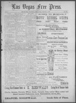Las Vegas Free Press, 09-02-1892