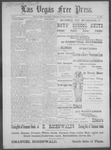 Las Vegas Free Press, 09-07-1892 by J. A. Carruth