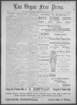 Las Vegas Free Press, 09-08-1892 by J. A. Carruth