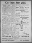 Las Vegas Free Press, 09-15-1892 by J. A. Carruth