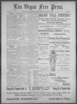 Las Vegas Free Press, 09-17-1892 by J. A. Carruth