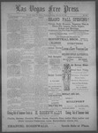 Las Vegas Free Press, 09-28-1892 by J. A. Carruth