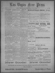 Las Vegas Free Press, 10-14-1892