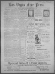 Las Vegas Free Press, 11-09-1892