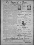 Las Vegas Free Press, 11-11-1892