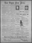 Las Vegas Free Press, 11-12-1892