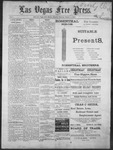 Las Vegas Free Press, 01-02-1892
