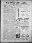 Las Vegas Free Press, 01-06-1892