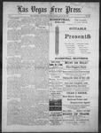 Las Vegas Free Press, 01-14-1892